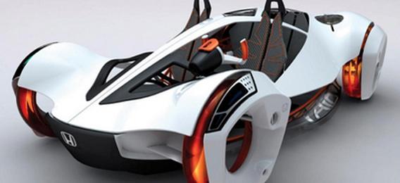 Eagle-360黑科技轮胎 再也不用考侧方移位和倒车入库了