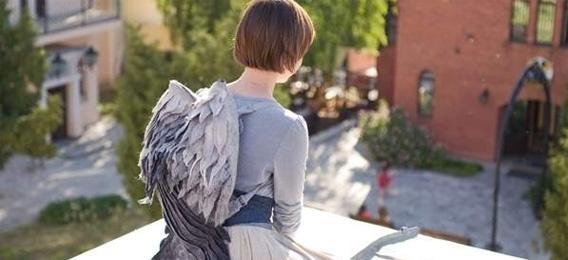 回头率百分百的天使背包 一大帮仙女要蠢蠢欲动