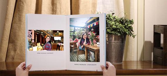 DIY旅行纪念册 装下最美的回忆