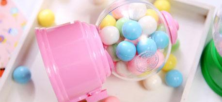 泰国香皂扭蛋机 只溶在手的精油手工皂蛋蛋