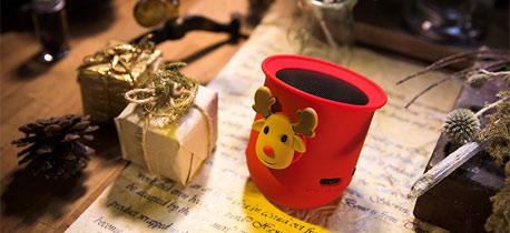 圣诞节倒计时 给女友的创意圣诞礼物准备好了吗