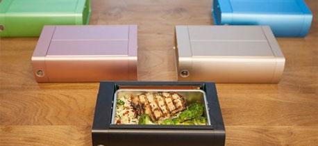 你还在叫热的饿了么?HeatsBox自加热饭盒