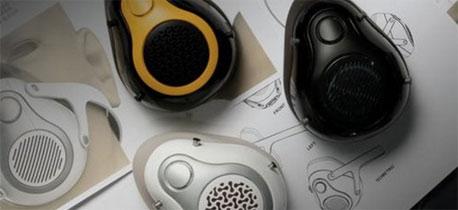 AURA·airmotion清吸口罩 防雾霾PM2.5更提升颜值变得超级酷的口罩