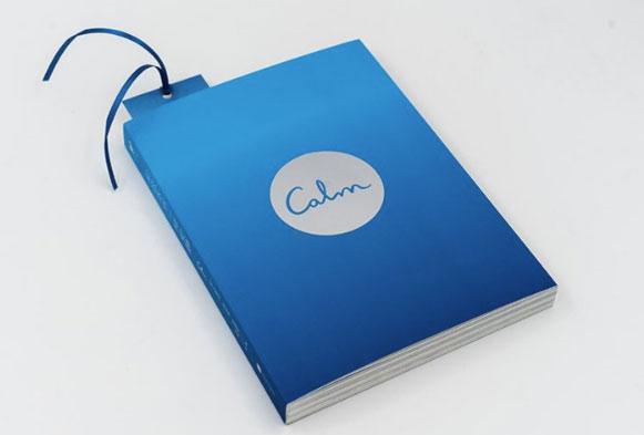 心情烦躁时 翻开这本书和这本书一样安静 创意礼物 第2张