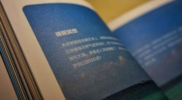心情烦躁时 翻开这本书和这本书一样安静 创意礼物 第8张