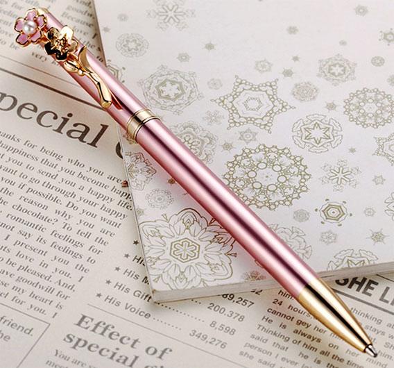 送给4月过生日的她一朵最美的樱花吧 樱花生日礼物 创意礼物 第2张