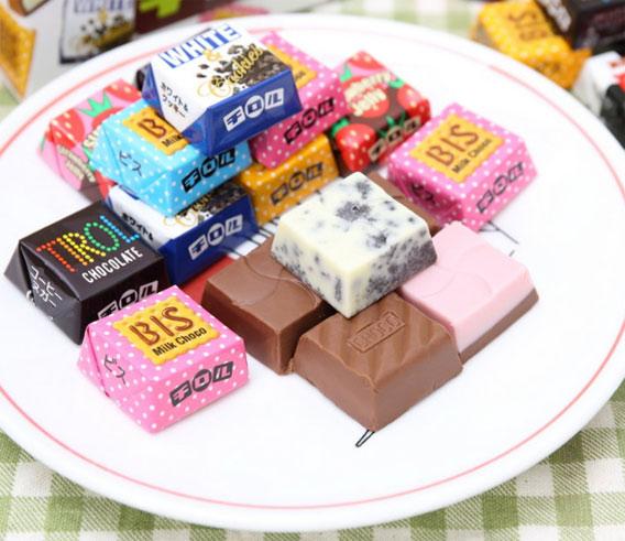 甜品就该是这样子 刷新甜品界的颜值新纪录 创意礼物 第3张