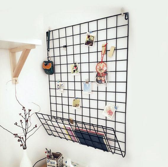 创意照片墙装饰 让时光定格你的美 创意礼物 第2张