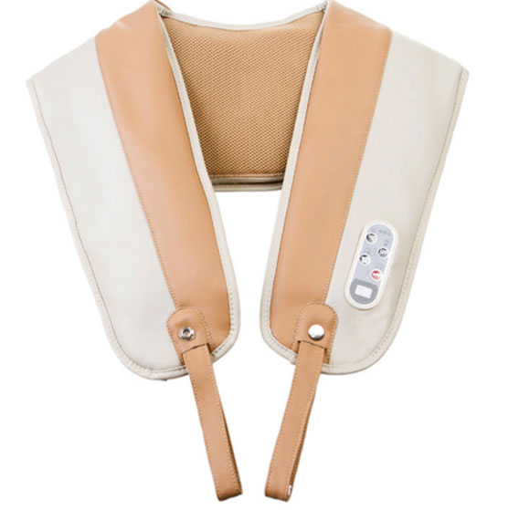 母亲节将至 送父母专属私人按摩师 舒身保健超贴心 创意礼物 第1张