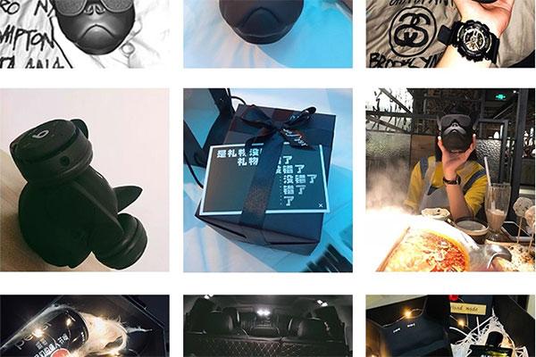 DALING酷狗造型蓝牙音箱 送男生的网红生日礼物