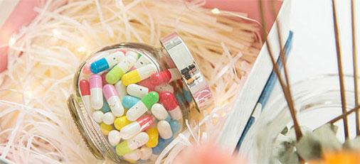 情书胶囊 创意药丸胶囊网红表白礼物 附胶囊情话短句99大全