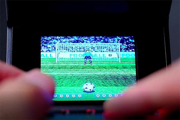 黑科技迷你游戏机 抖音同款减压创意礼物送男女朋友