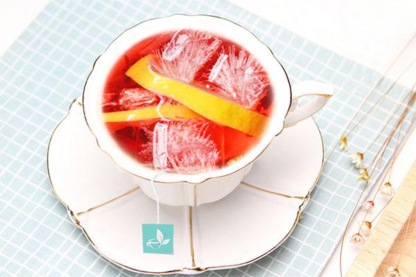 春意养生花茶礼盒 MARTINA 24口味花果茶组合