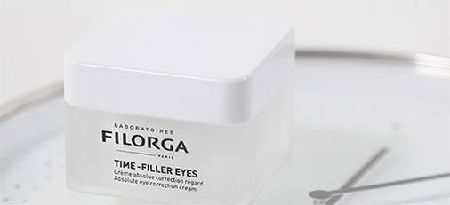 菲洛嘉 逆龄时光抗皱眼霜 送妈妈年轻的礼物